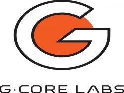 G core client logo